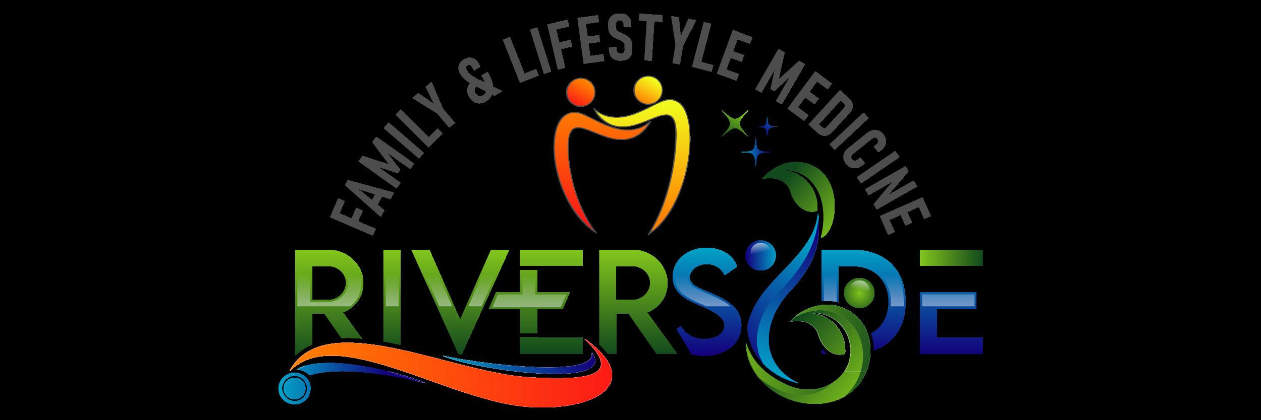 Riverside Logo
