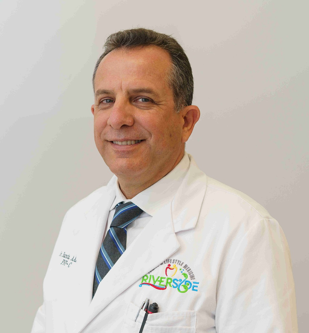 Picture of Dr, Luis Barata