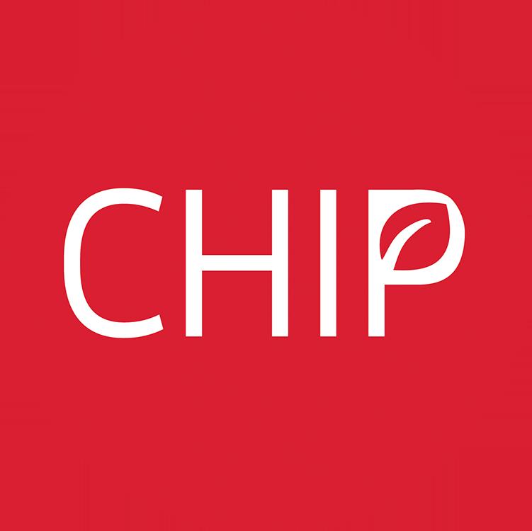 CHIP Company logo